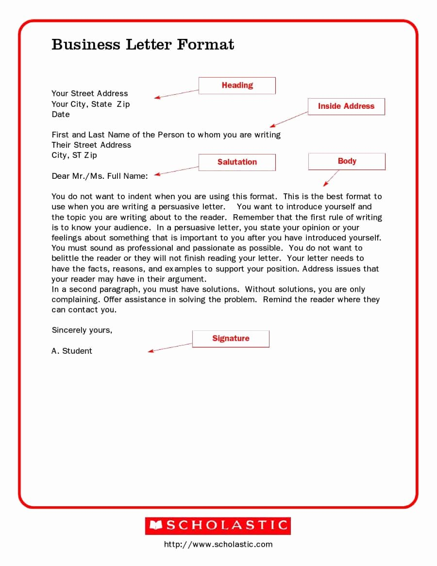 Email Writing Template Professional Awesome 30 Professional Email Examples & format Templates