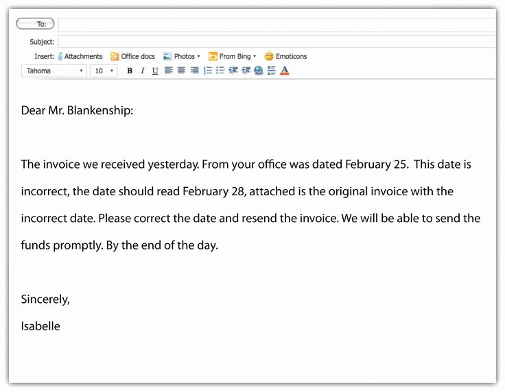 Email Writing Template Professional Fresh Best 25 format Of formal Letter Ideas On Pinterest