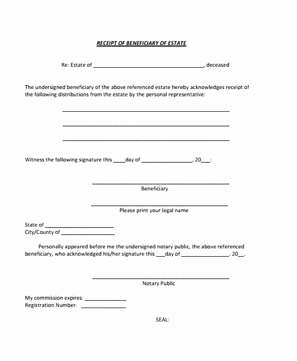 Emergency Room form Template Beautiful Medical Release Information form Sample 9 Free
