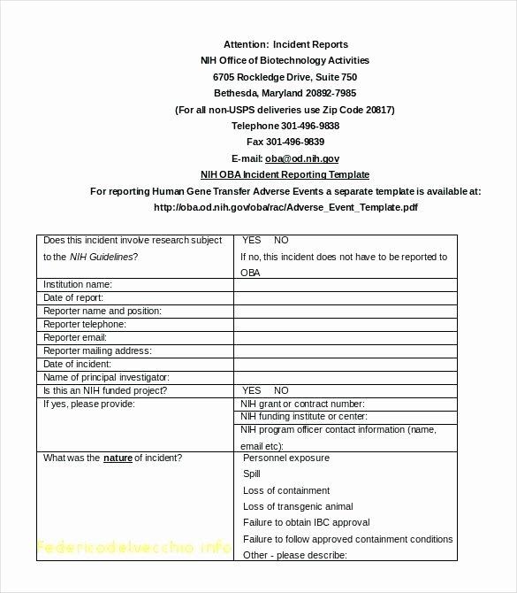 Emergency Room form Template Luxury Emergency Room Release form Template Emergency Room
