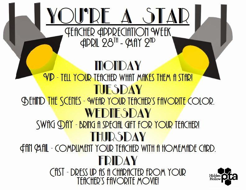 Employee Appreciation Day Flyer Template Unique Free Clipart Of Teacher Staff Appreciation Lunch Invitations