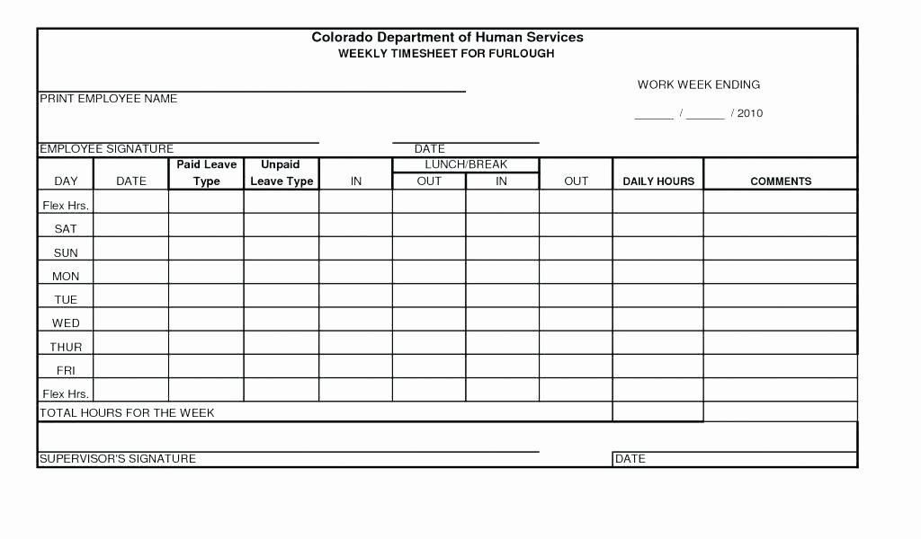Employee Break Schedule Template Beautiful Employee Vacation Planner Template Excel 2018 This Simple