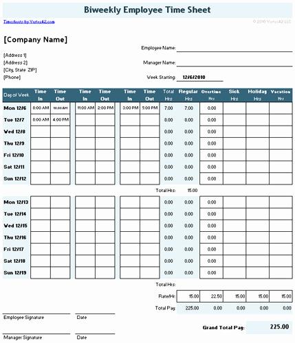 Employee Break Schedule Template Fresh Driver Employee Break and Lunch Schedule
