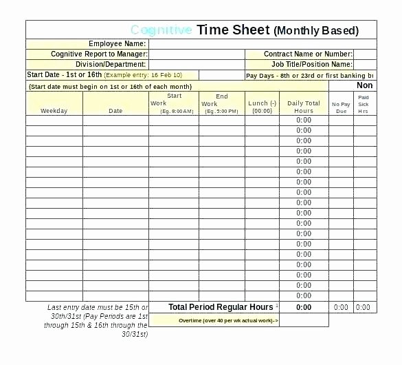 Employee Break Schedule Template Luxury Lunch Break Schedule Template – Staycertified