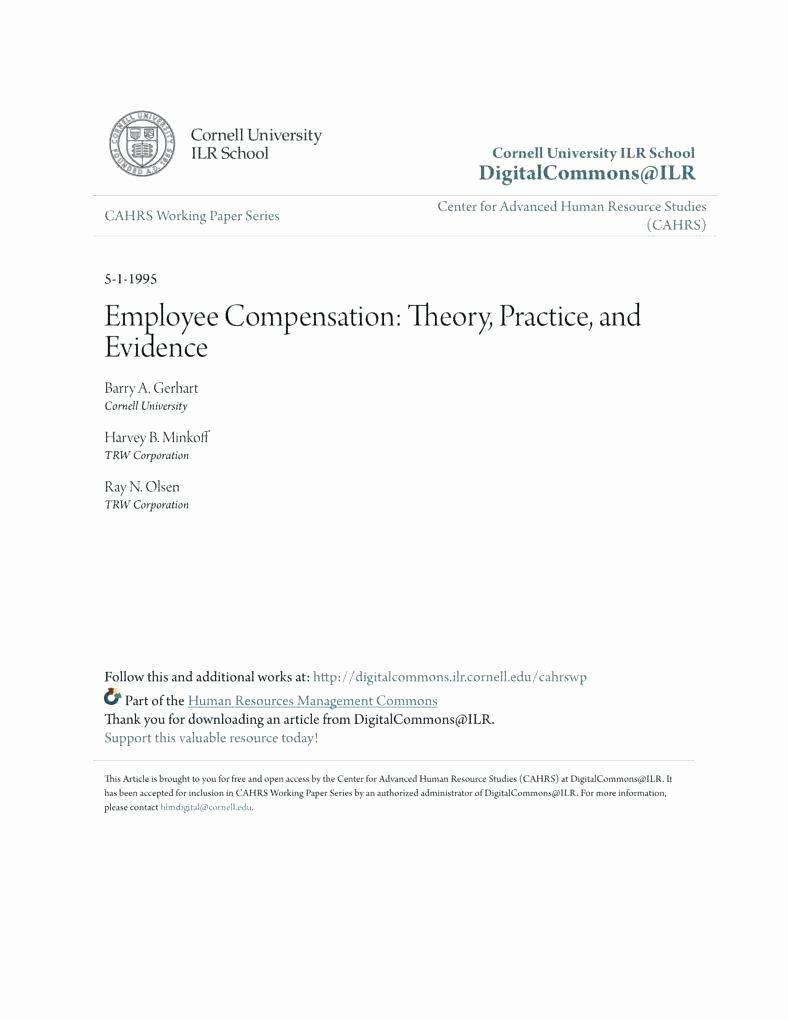 Employee Compensation Plan Template Beautiful Payslip Template Malaysia