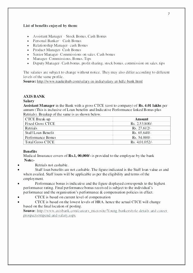 Employee Compensation Plan Template Fresh Employee Pensation Plan Template Employee Pensation