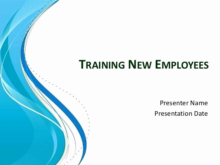 Employee Cross Training Template Awesome Cross Training Employees Template New Presenter