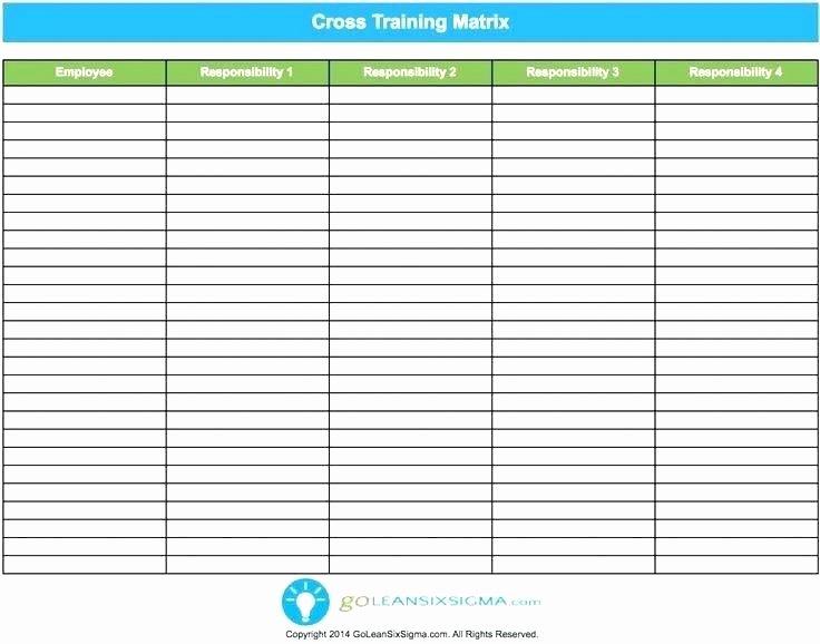 Employee Cross Training Template Best Of Cross Training Employees Template Personnel Requisition