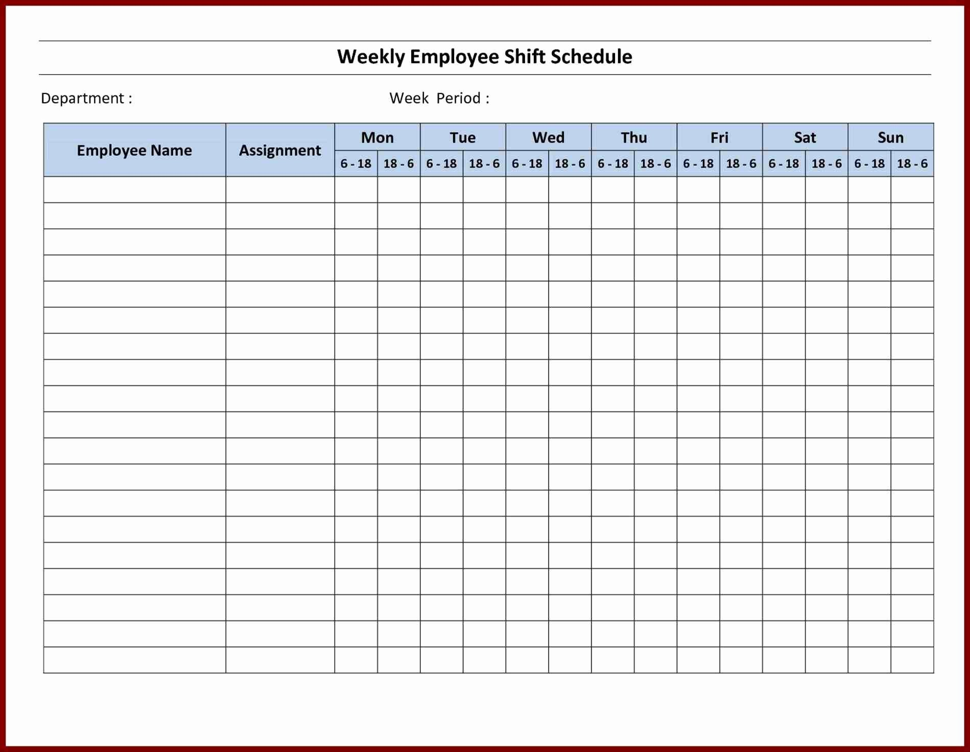 Employee Daily Work Schedule Template New Printable Schedule Maker 321d2e05d4f4c9cc5d7a1b F14cd