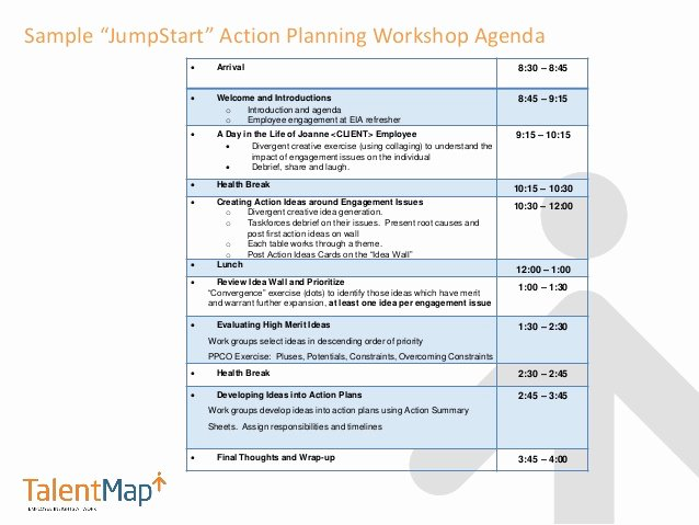 Employee Engagement Action Plan Template Inspirational after the Employee Engagement Survey now What Best