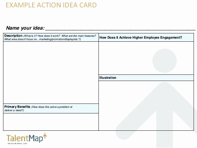 Employee Engagement Action Planning Template Beautiful Sample Action Plan Template Inspirational Corrective for