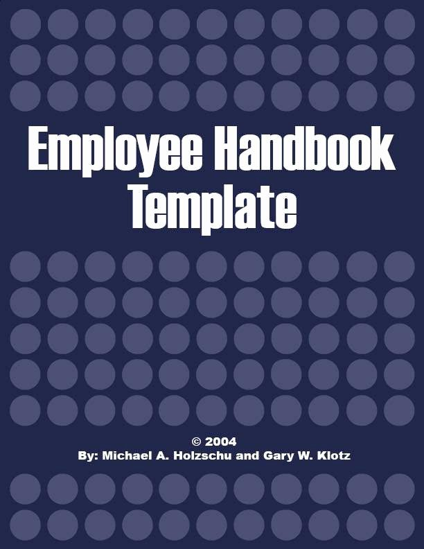 Employee Handbook Design Template Awesome Suresh Inforesearch