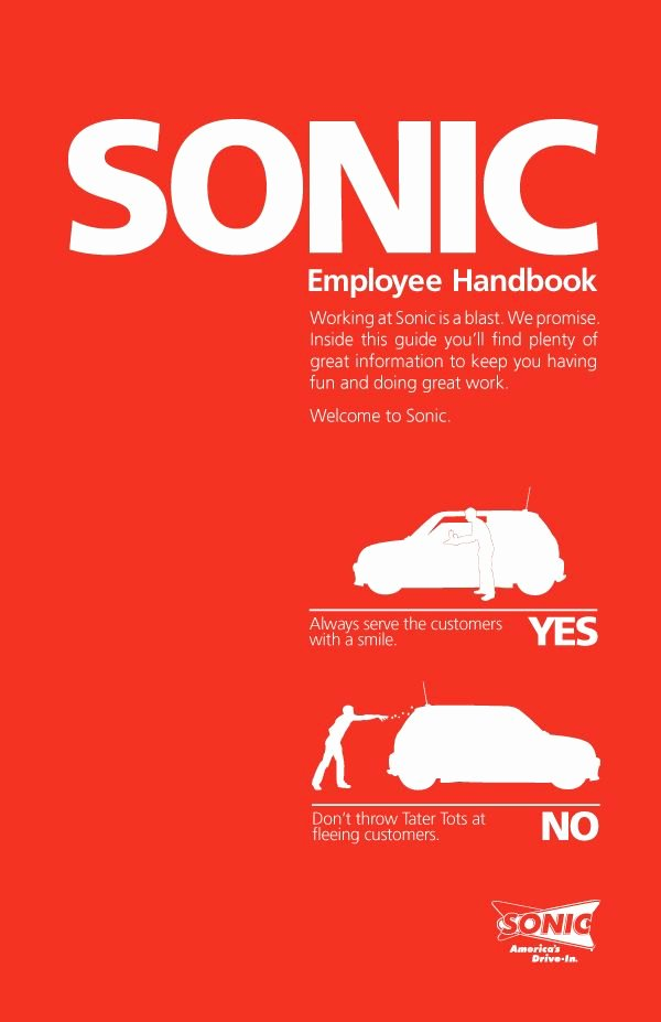 Employee Handbook Design Template Beautiful Best 25 Employee Handbook Ideas On Pinterest
