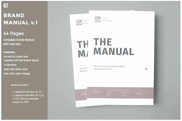 Employee Handbook Design Template Beautiful Template Powerpoint Ep Inspirational Employee Handbook