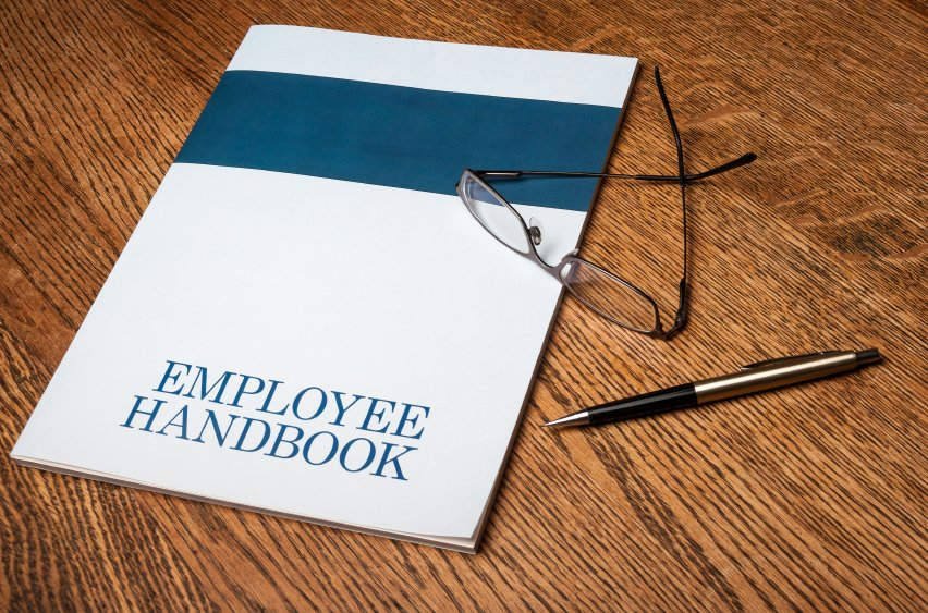 Employee Handbook Design Template Best Of which Emerging issues Should Your Handbook Cover