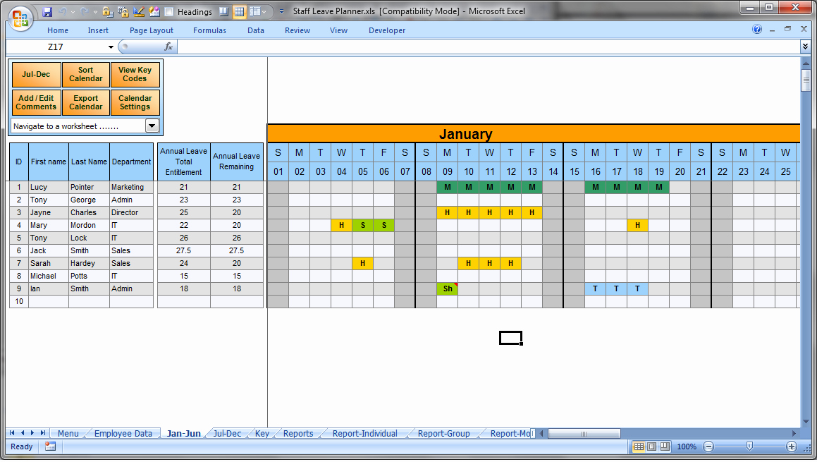 Employee Holiday Schedule Template Best Of Employee Vacation Tracking Template 2015