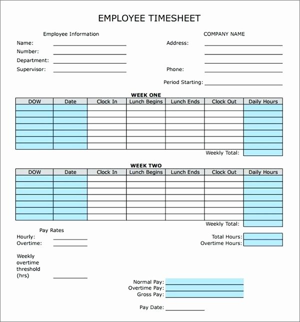 Employee Lunch Schedule Template Beautiful Employee Break and Lunch Schedule Template Fice Lunch