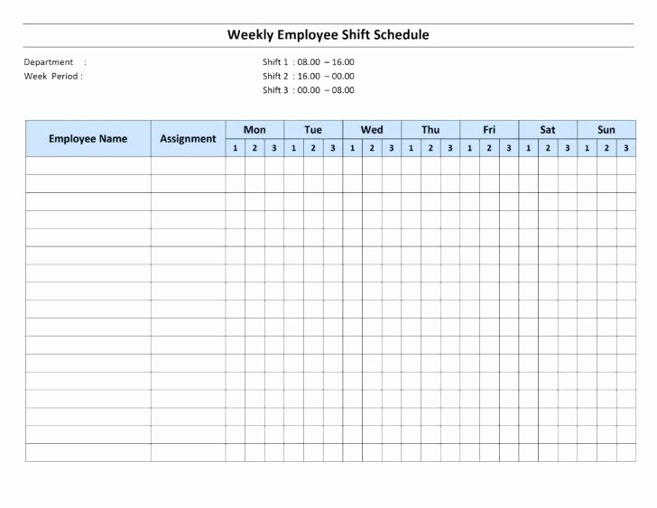 Employee Lunch Schedule Template Beautiful Employee Lunch Schedule Template Free Break and – Dressie