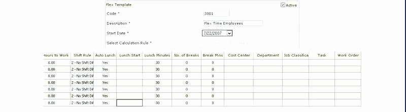 Employee Lunch Schedule Template Best Of Employee Lunch Break Schedule Template – Energycorridor
