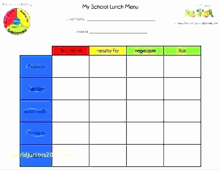 Employee Lunch Schedule Template Unique Luxury Break and Lunch Schedule Template S