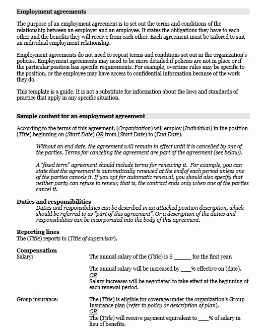 Employee Non Compete Agreement Template Luxury 19 Free Employee Non Pete Agreement Templates