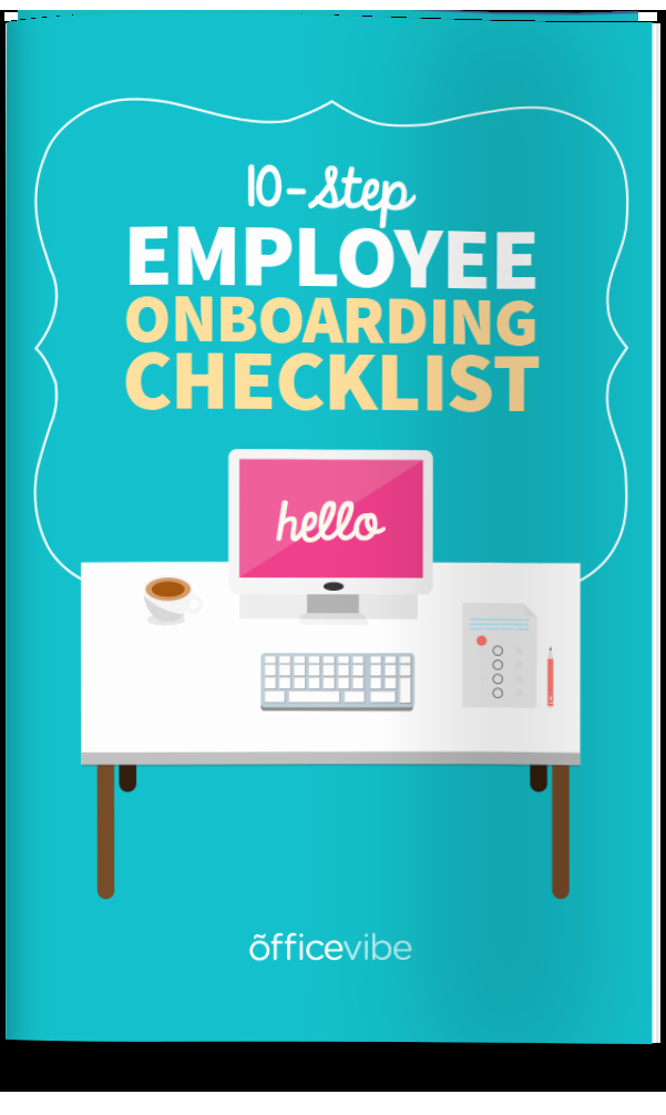 Employee Onboarding Checklist Template Inspirational Employee Boarding the Plete Guide