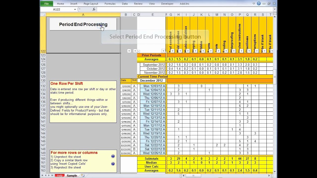 Employee Performance Scorecard Template Excel Unique Scorecard Excel Template