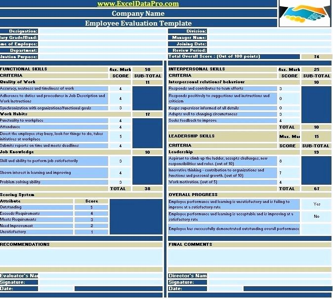 Employee Performance Tracking Template Best Of Performance Tracking Excel Template How to Track Employee