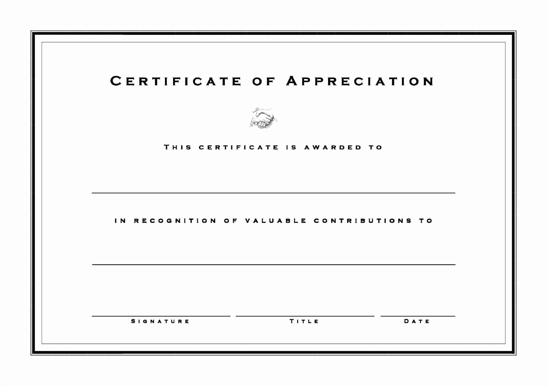 Employee Recognition form Template Lovely Employee Recognition form Template – Versatolelive