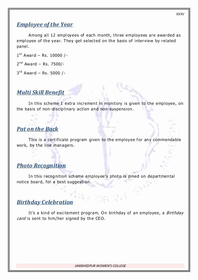 Employee Recognition form Template Luxury Employee Recognition form Template – Versatolelive