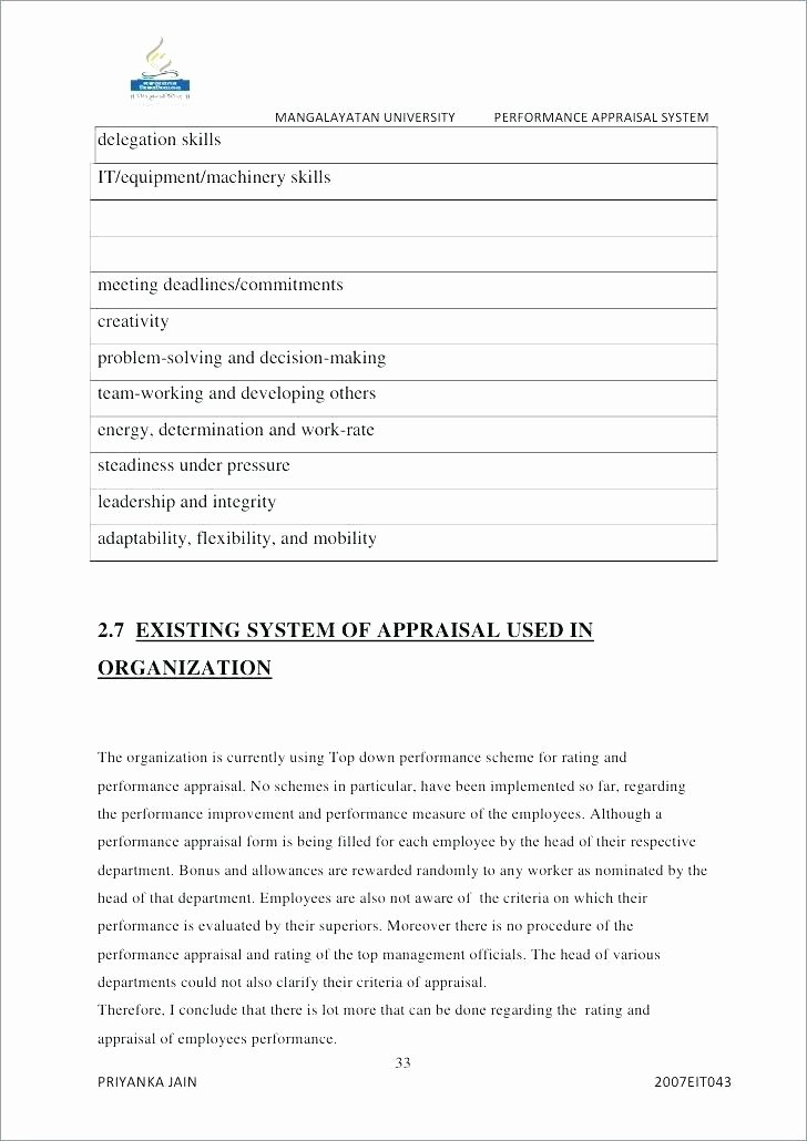 Employee Recognition Nomination form Template Awesome Employee Promotion Announcement Template Sample Letter I