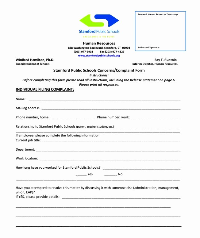 Employee Recognition Nomination form Template Unique 7 Employee Recognition Nomination form Template Rulut