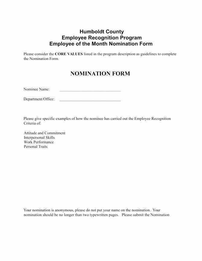 Employee Recognition Program Template New Employee Appreciation Certificate Templates New