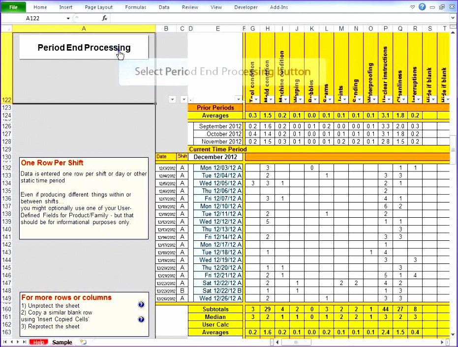 Employee Scorecard Template Excel Beautiful 5 Employee Performance Scorecard Template Excel