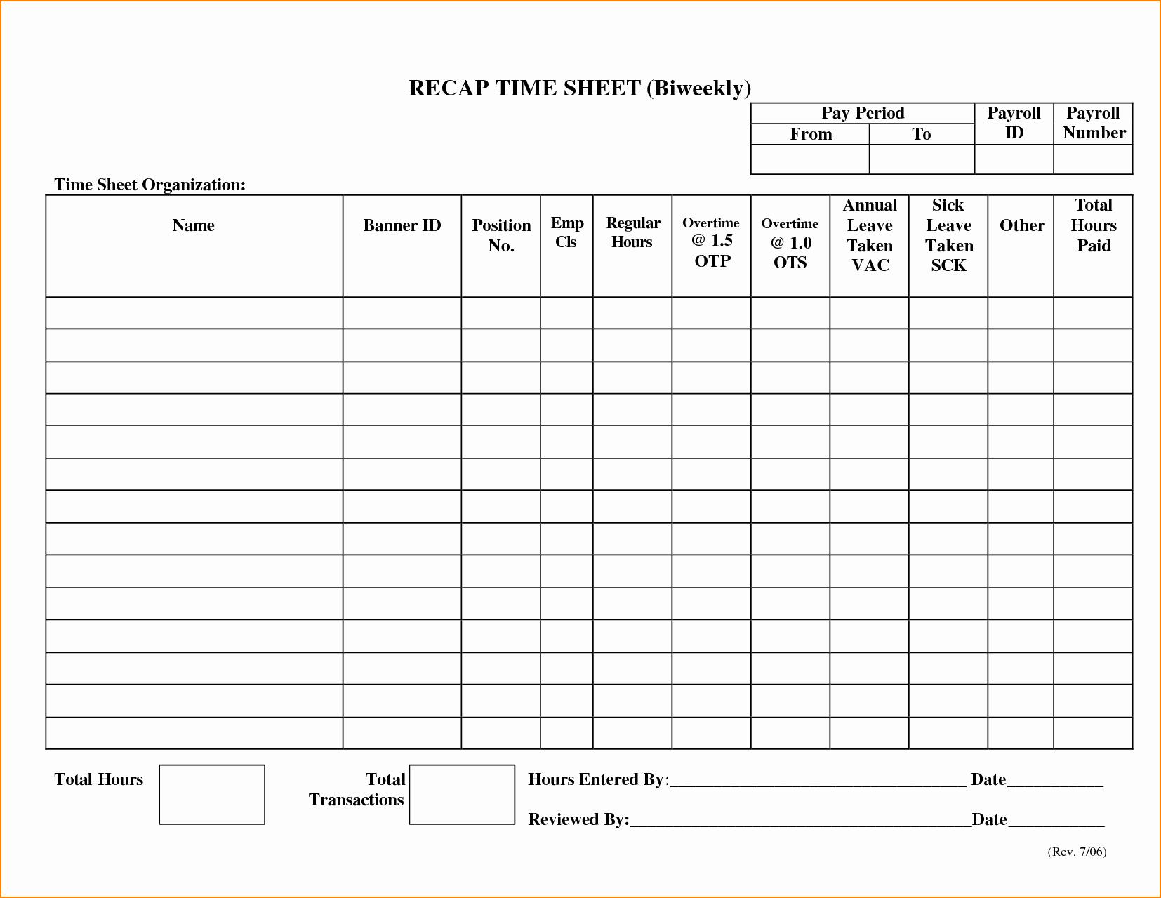 Employee Sign In Sheet Template Best Of 5 Payroll Sign Off Sheet