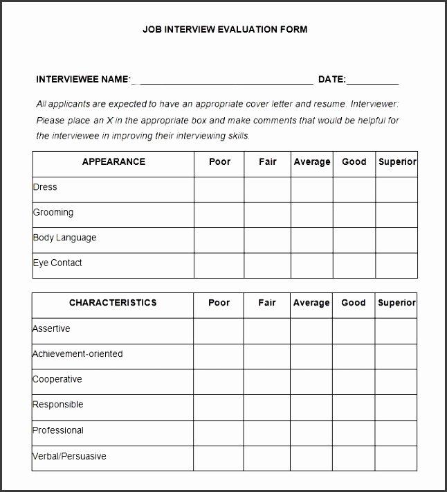 Employee Skills assessment Template Luxury Employee Skills assessment Template Sampletemplatess