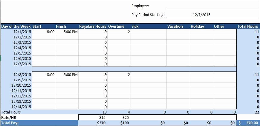Employee Time Tracking Template Beautiful Free Human Resources Templates In Excel