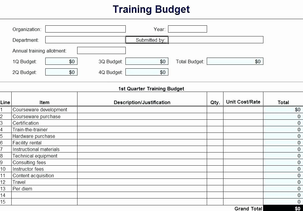 Employee Training Schedule Template Excel Best Of Training Plan Template Xls Access Calendar Template Free