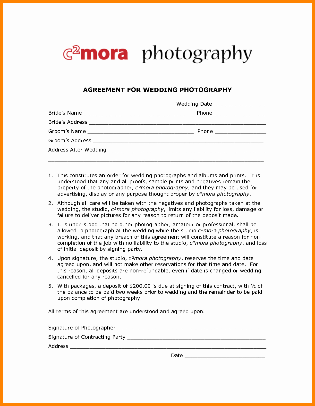 Employment Contract Template Word New Word Contract Template Portablegasgrillweber