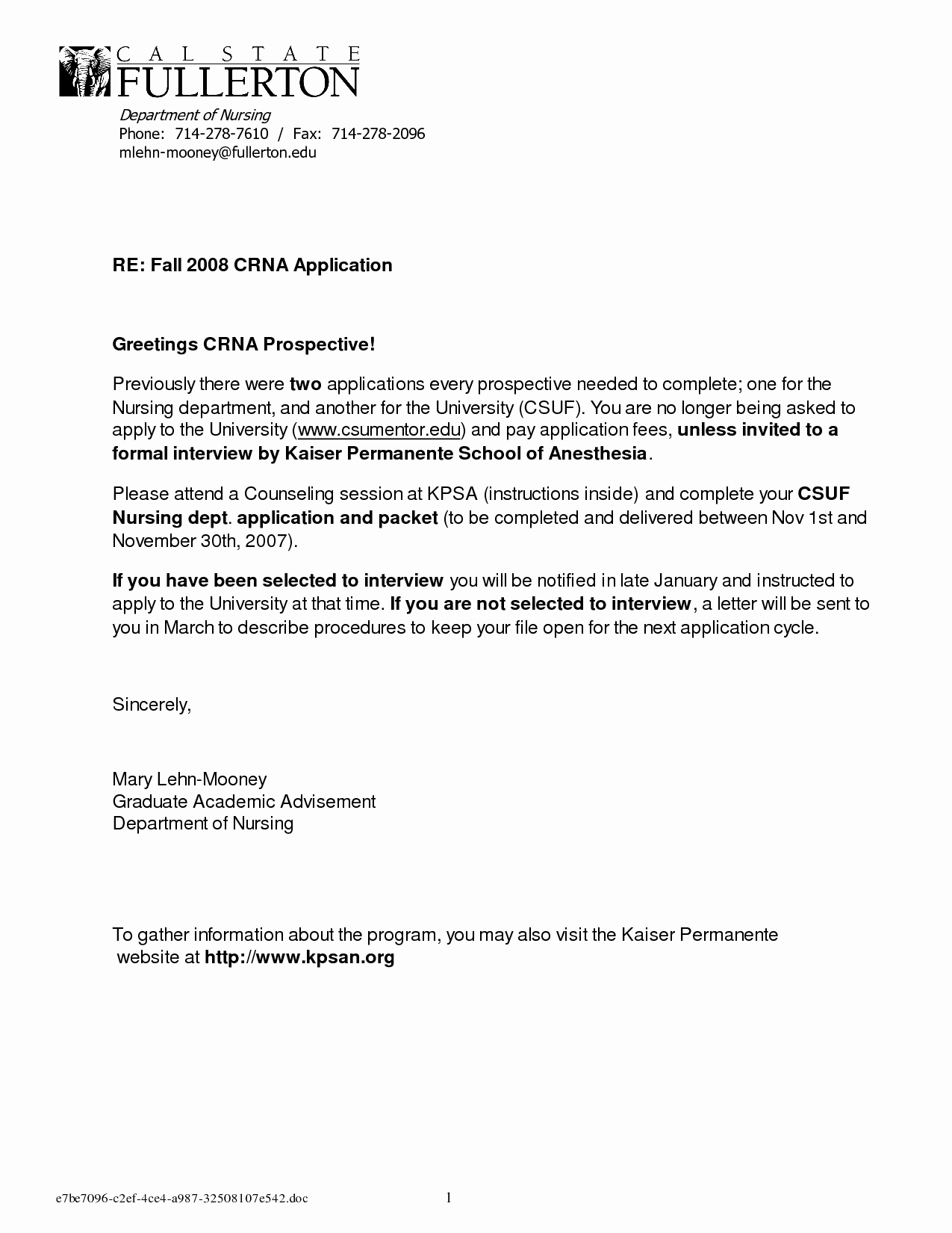 Employment Letter Of Recommendation Template New Letter Re Mendation Job Template
