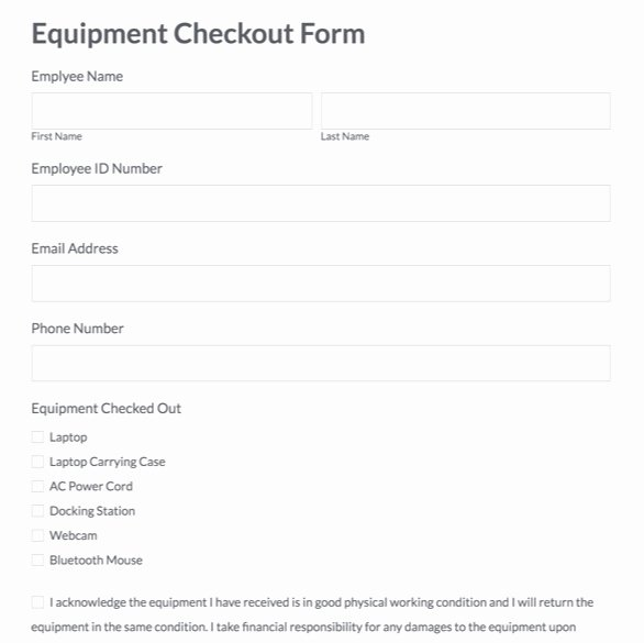 Equipment Checkout form Template Luxury Index Of Cdn 9 2002 595