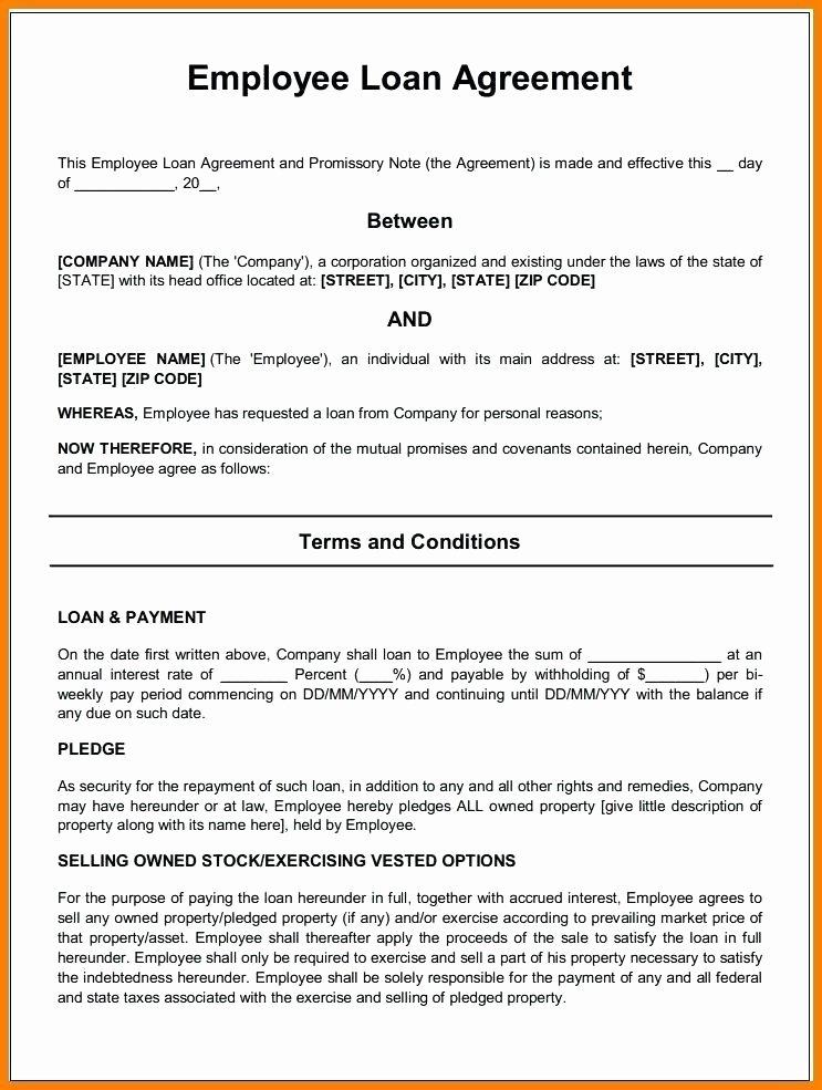 Equipment Loan Agreement Template Fresh Equipment Rental Agreement Template Loan form Example