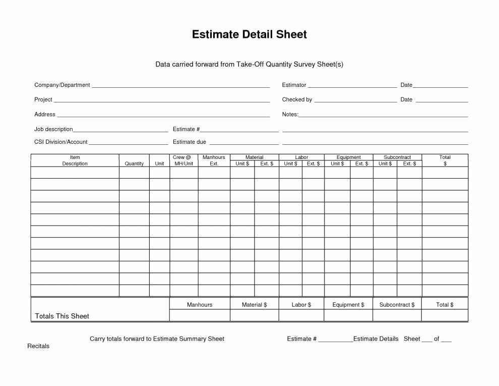 Estate Accounting Excel Template Beautiful Excel Accounting Templates for Small Businesses