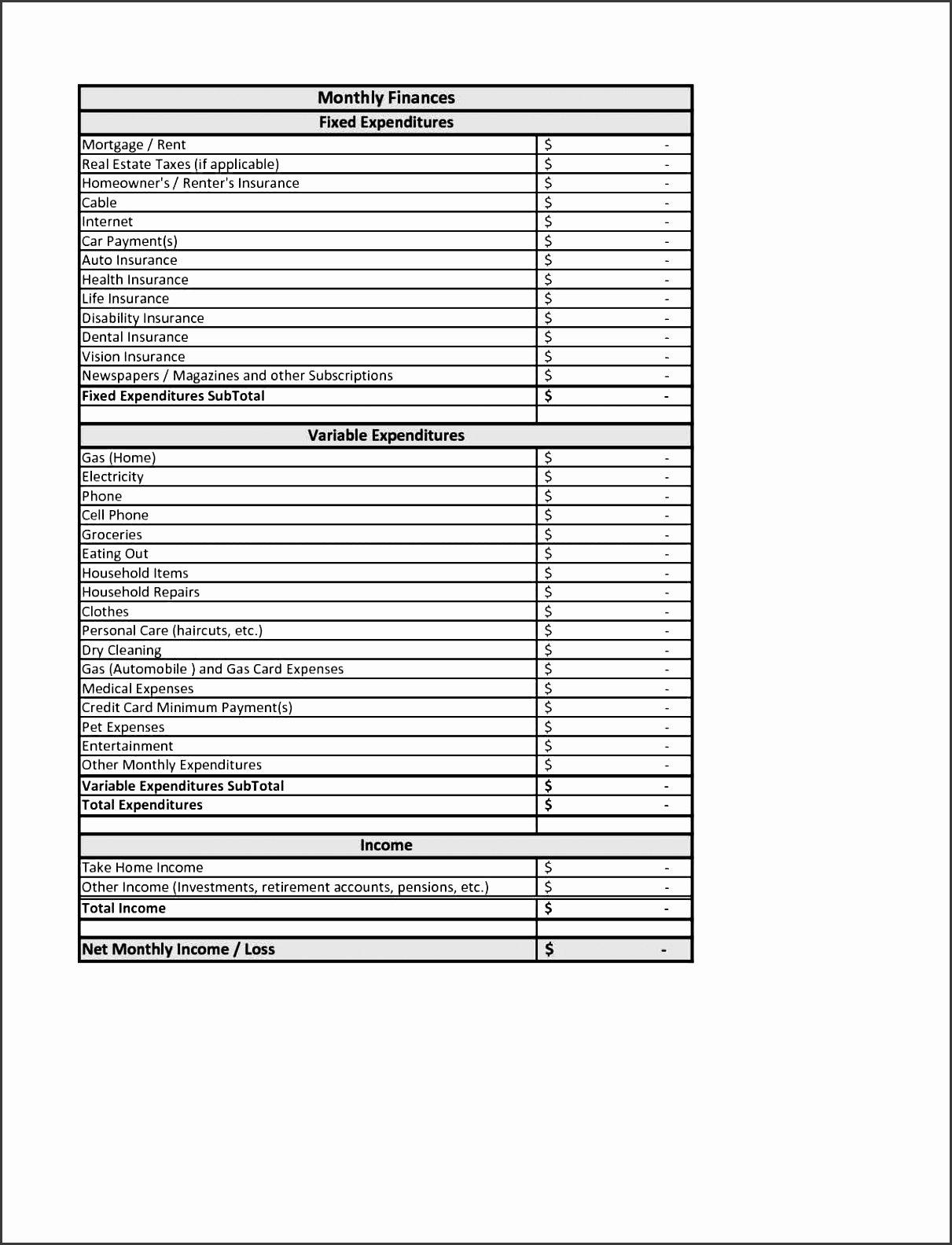 Estate Planning Template Excel Luxury 9 Free Estate Planning Checklist In Excel