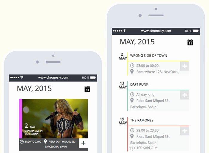Event Calendar Template for Website Fresh event Calendar Template for Website