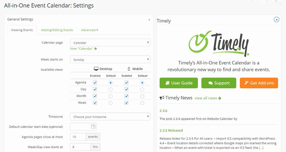Event Calendar Template for Website Inspirational Open source Website Templates events Calendar List