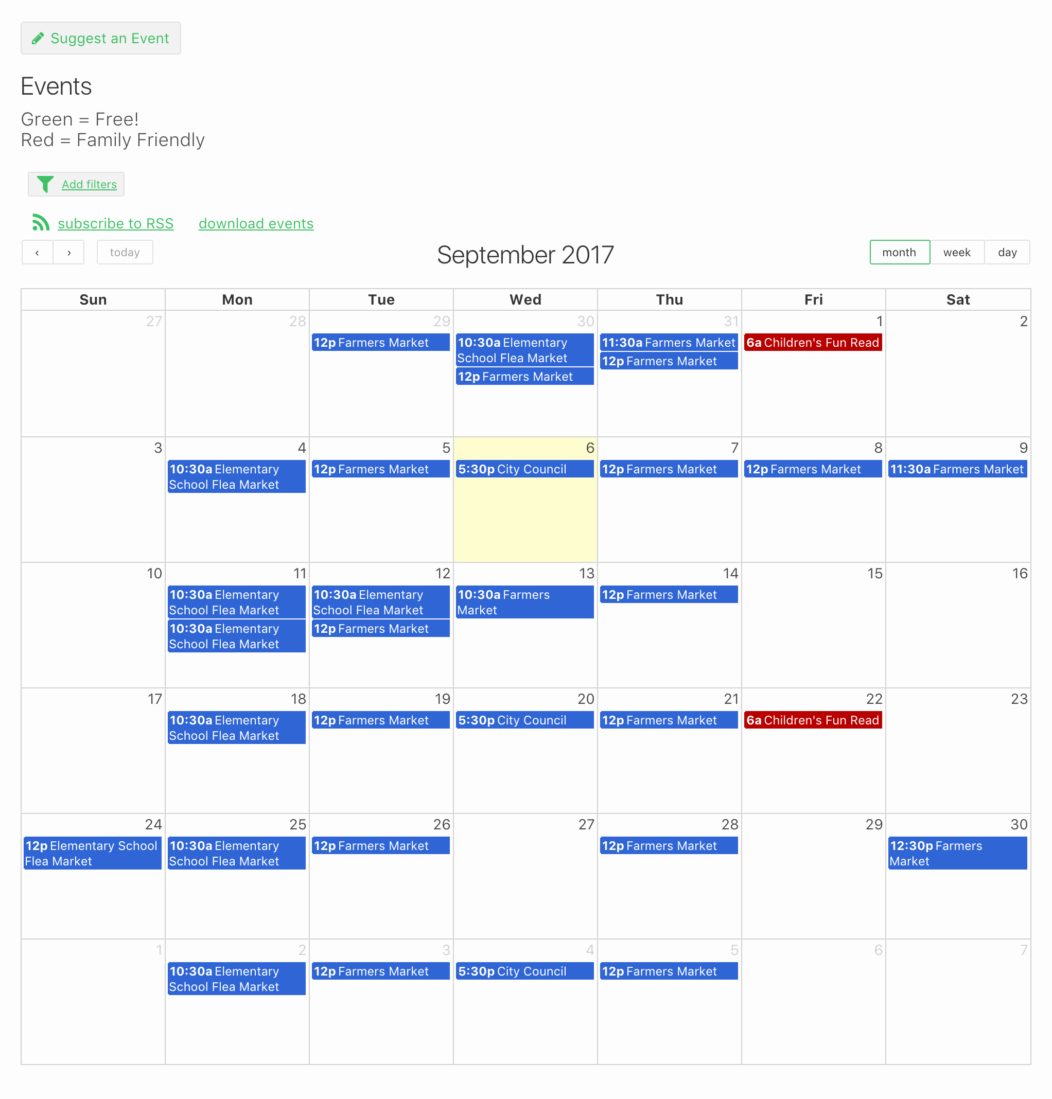 Event Calendar Template for Website Lovely Line Database and Workflow Templates event Calendar