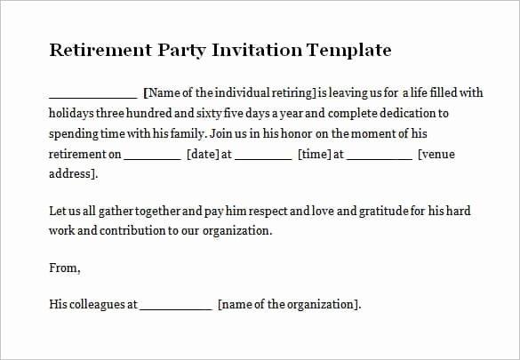 Event Invitation Email Template Beautiful 69 Microsoft Invitation Templates Word