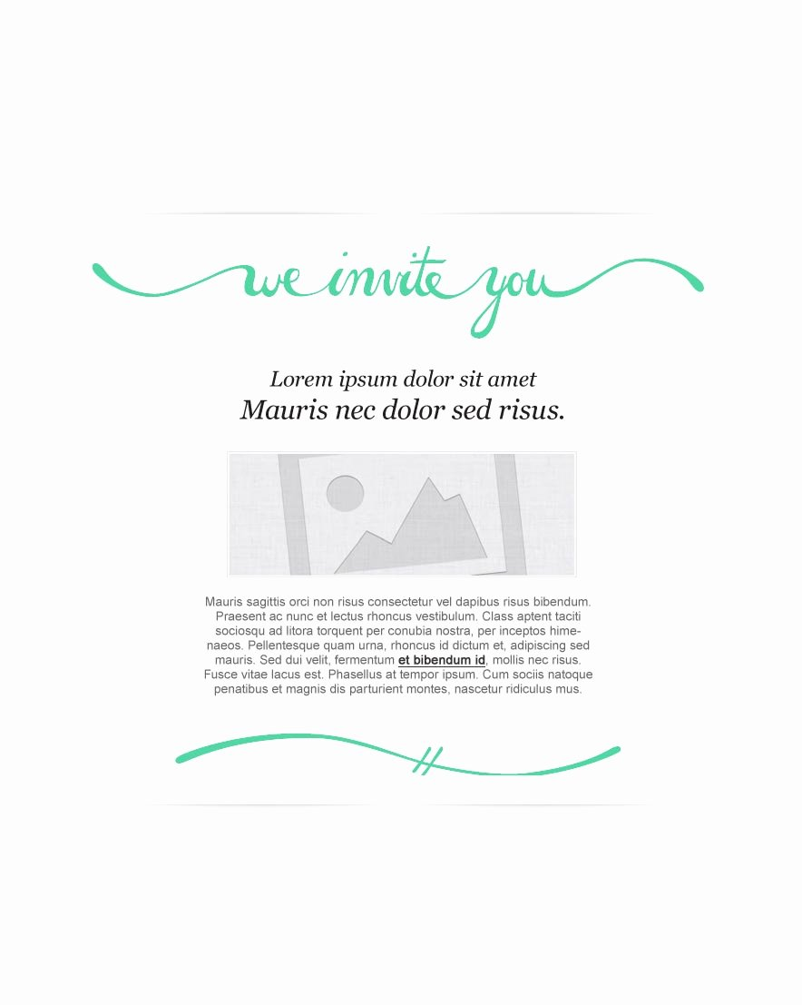 Event Invitation Email Template Beautiful Invitation Email Marketing Templates Invitation Email