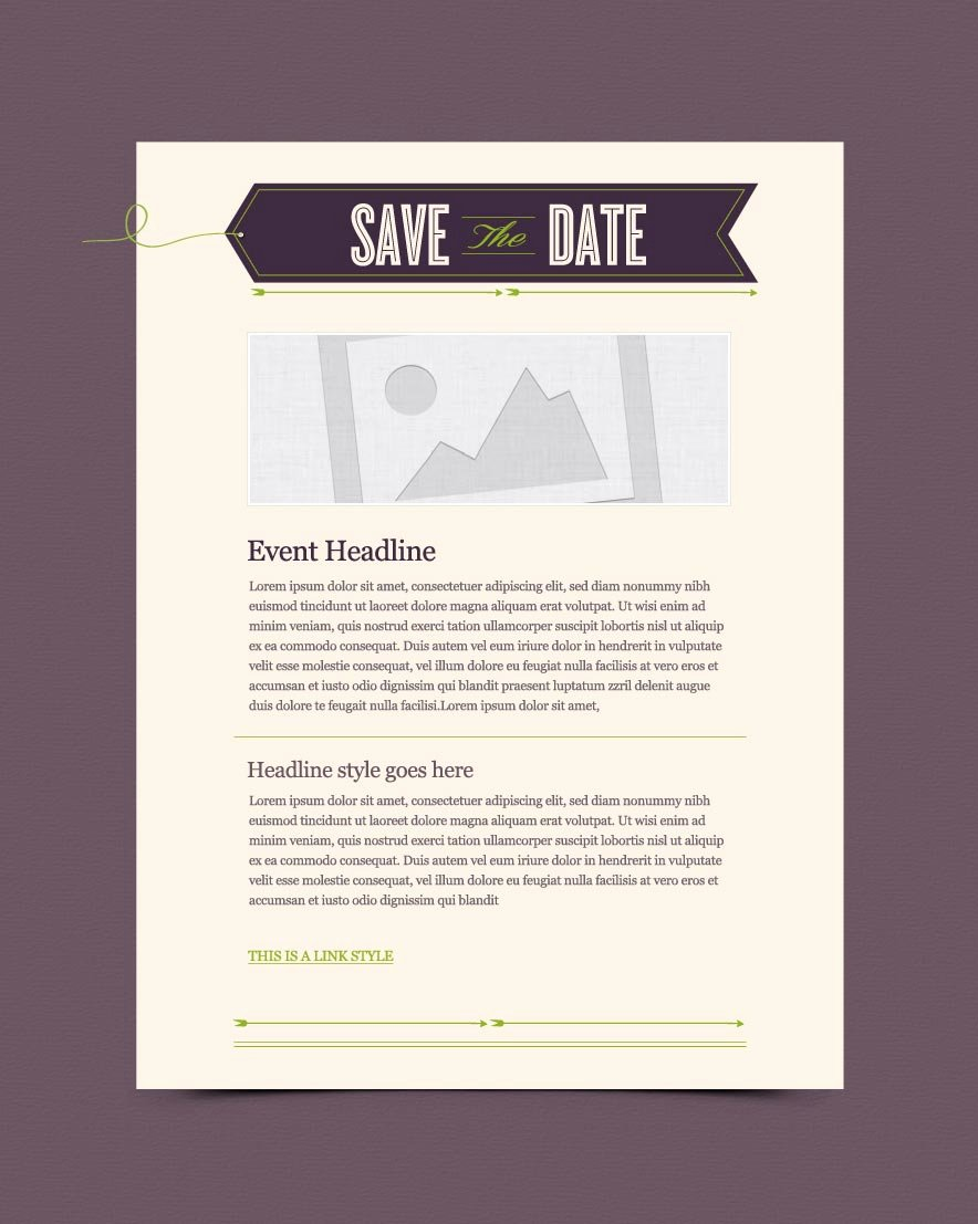 Event Invitation Email Template Inspirational Invitation Email Marketing Templates Invitation Email